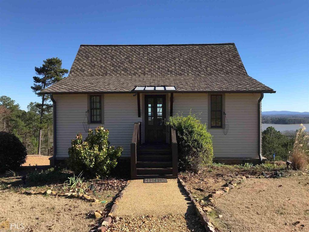Highland Trl, Cedar Bluff, AL 35959