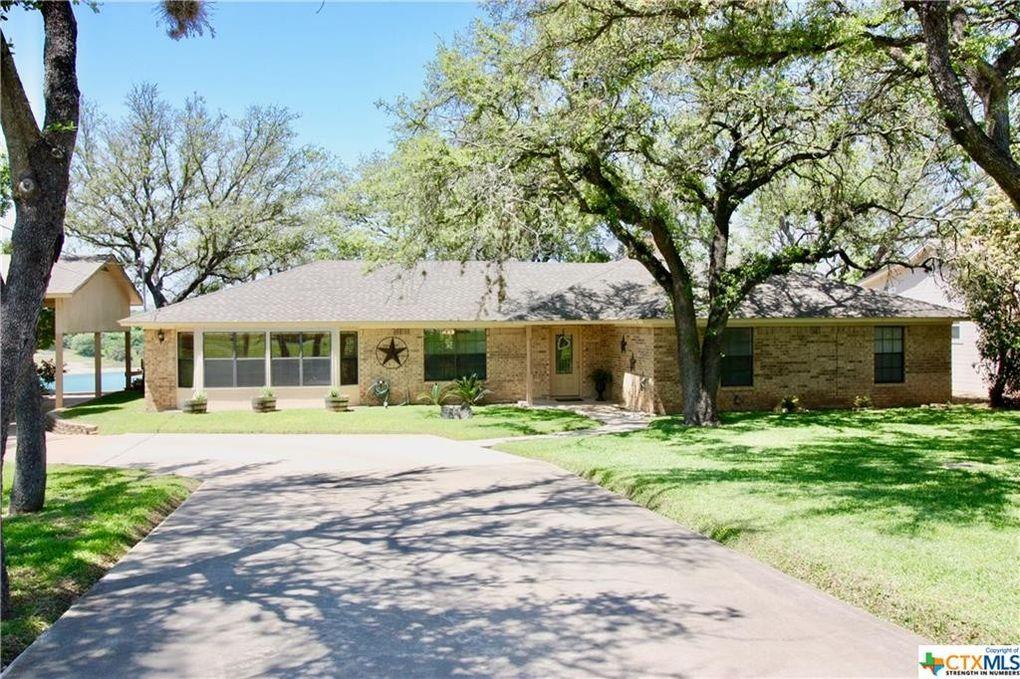 204 N Penelope St, Belton, TX 76513