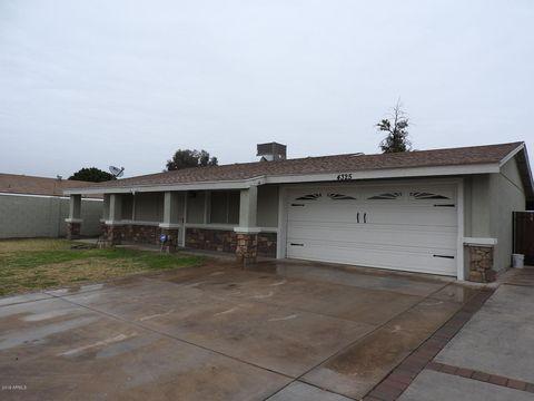 Photo of 4325 N 82nd Ave, Phoenix, AZ 85033