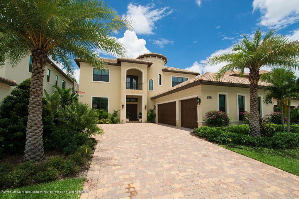 145 Gardenia Isle Dr Palm Beach Gardens Fl 33418 Realtor Com