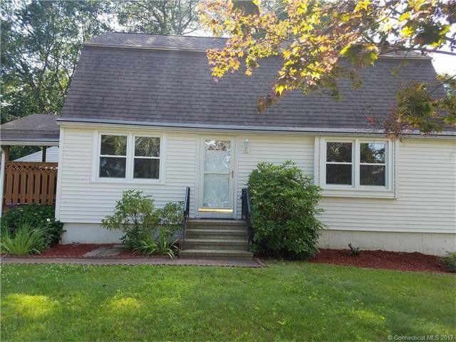 156 N Atwater St, East Haven, CT 06512