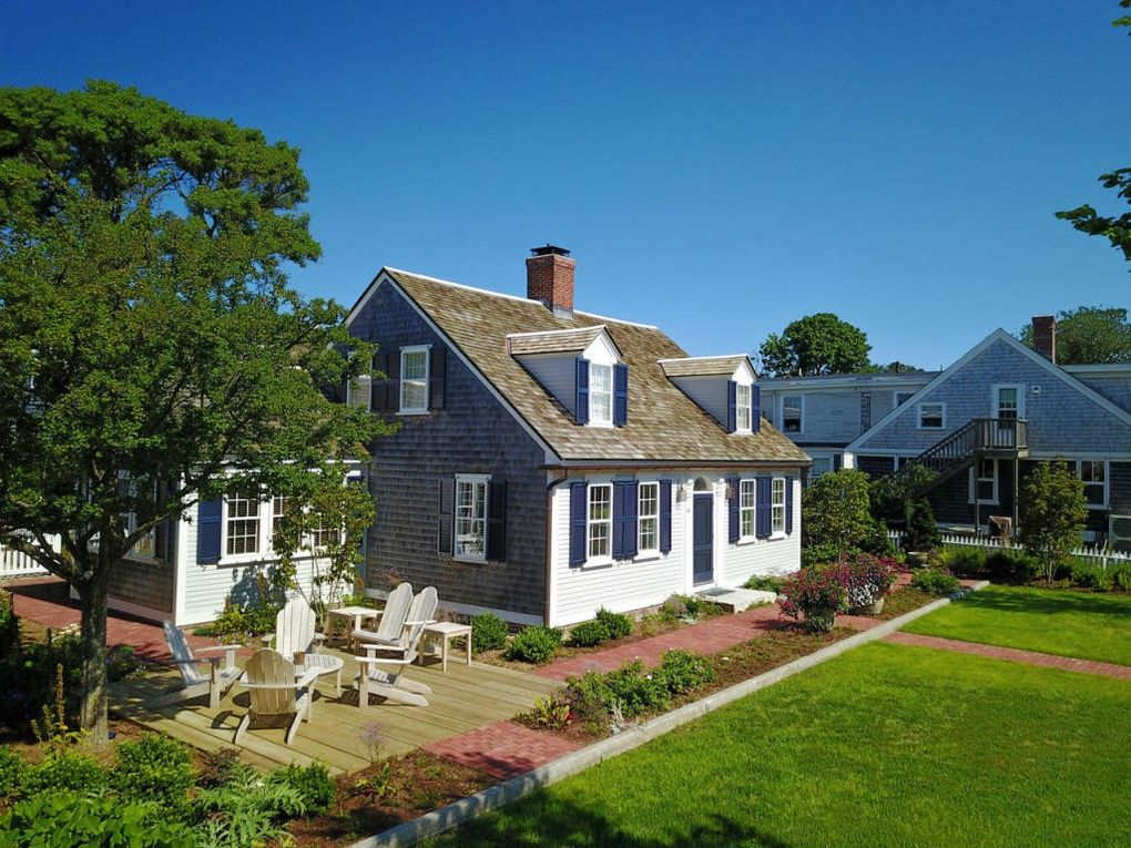 Property For Sale In Provincetown Massachusetts