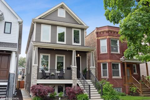 4142 N Campbell Ave, Chicago, IL 60618