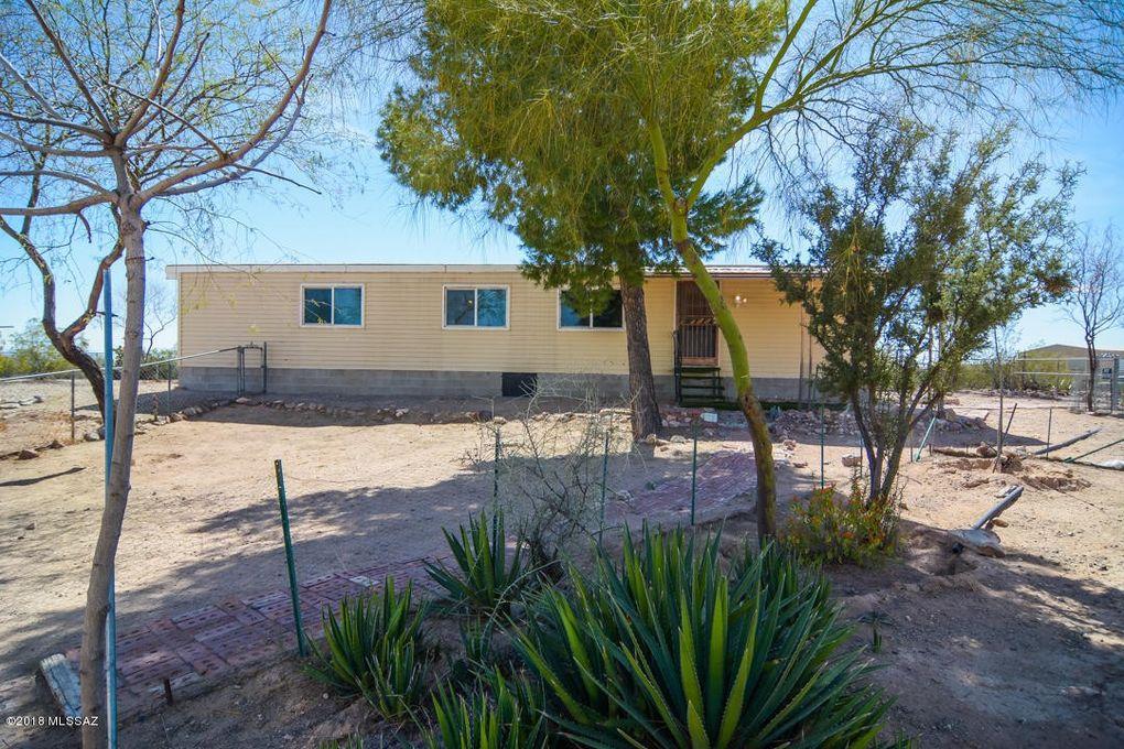 16960 W Sharps Rd, Marana, AZ 85653