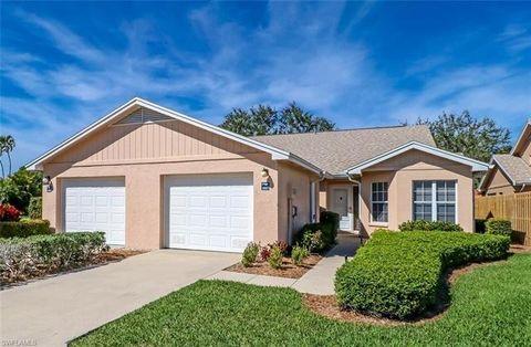Citrus Gardens, Naples, FL Real Estate & Homes for Sale - realtor.com®