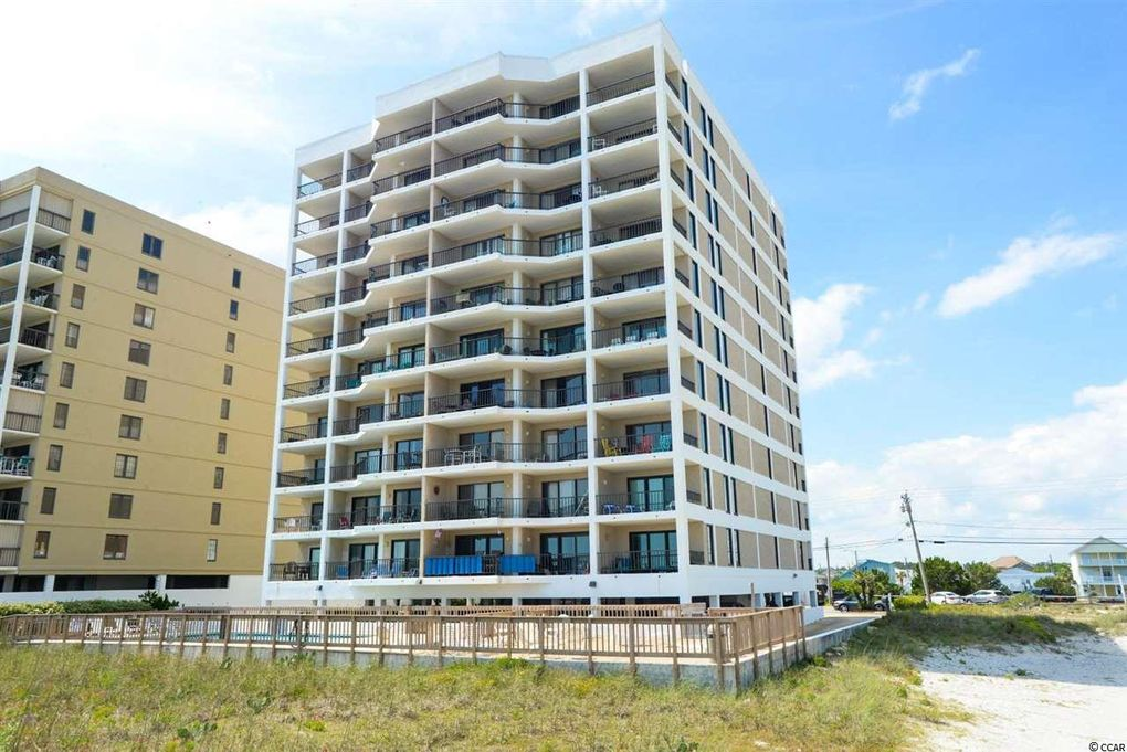 6200 N Ocean Blvd Unit 303, North Myrtle Beach, SC 29582