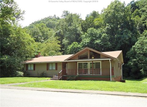 513 E Mc Donald Ave, Man, WV 25635