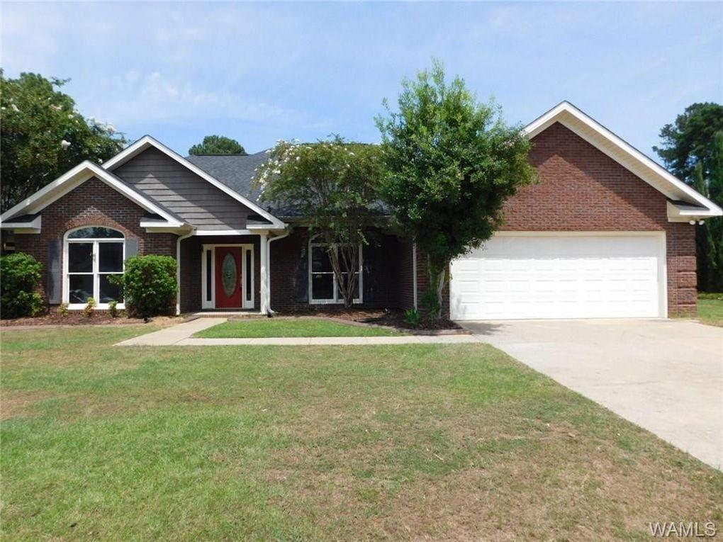1436 Paxton Cir, Tuscaloosa, AL 35405