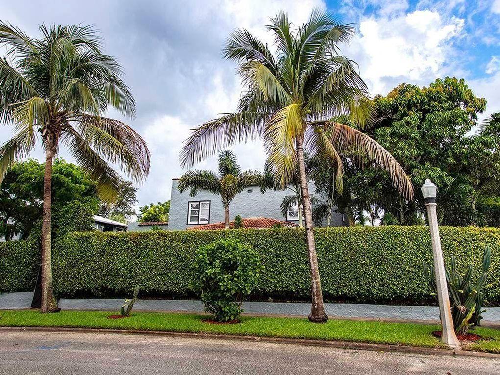600 Biscayne Dr, West Palm Beach, FL 33401