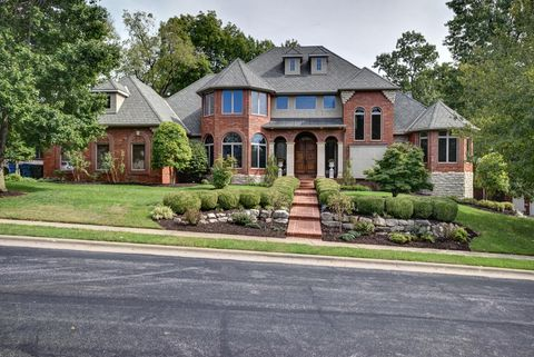Photo of 2872 S Forrest Heights Ave, Springfield, MO 65809