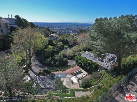 Photo of 1751 Sunset Plaza Dr, Los Angeles, CA 90069