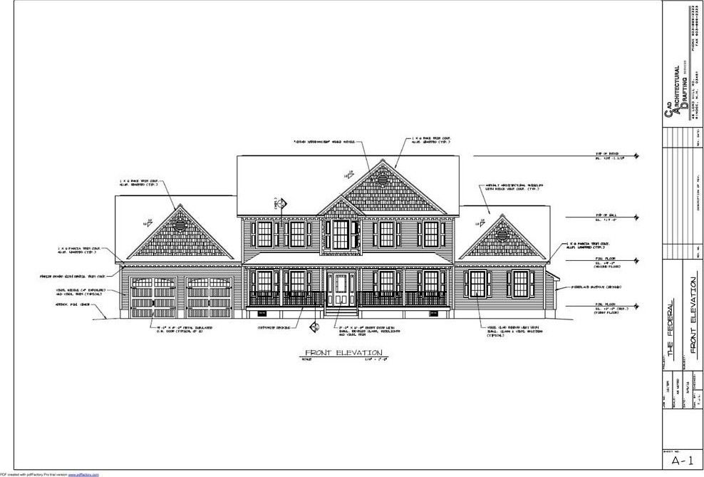 15 Freedom Ln Lot 26, Holden, MA 01520
