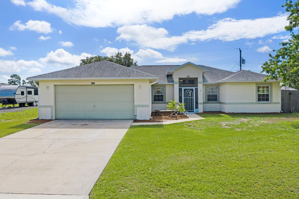 2965 SE Herder Ave Palm Bay, FL 32909