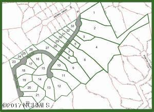 307 Green Trees Dr Unit 13 New Bern NC Land For Sale and