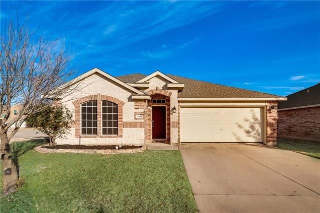 1748 Quail Springs Cir, Fort Worth, TX 76177