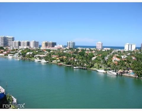 Photo of 9101 E Bay Harbor Dr, Bay Harbor Islands, FL 33154
