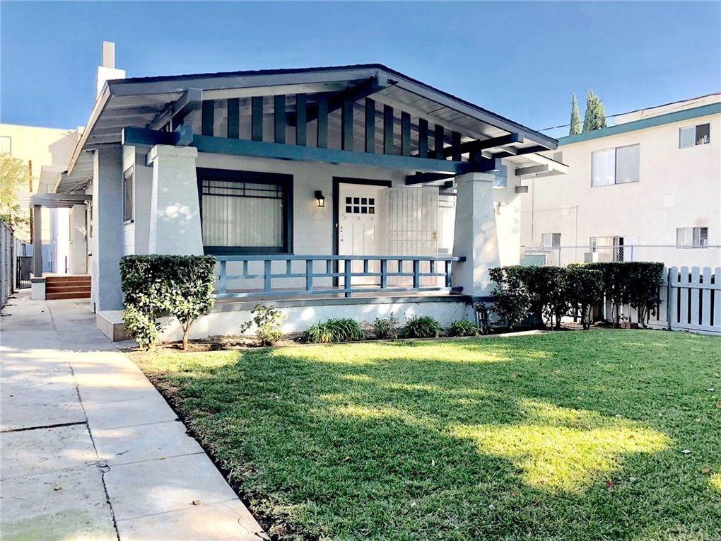 80 N Meridith Ave, Pasadena, CA 91106