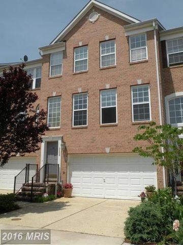3406 Barnhouse Dr, Edgewater, MD 21037