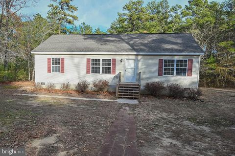 Photo of 5521 Sandy Hill Rd, Quantico, MD 21856