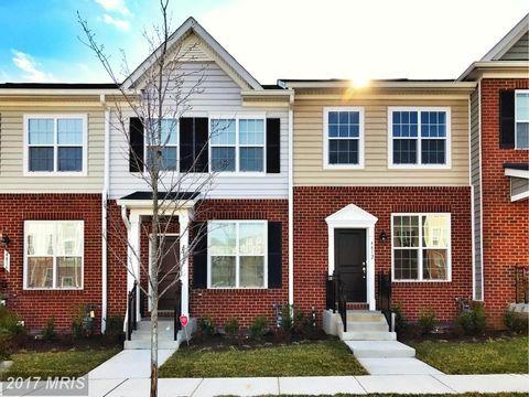 4502 Scarlet Oak Ln, Baltimore, MD 21229