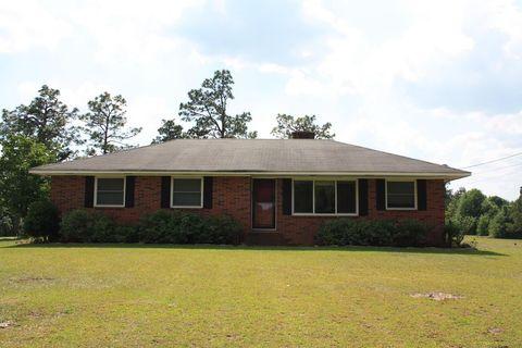 Photo of 4871 Old Waynesboro Rd, Hephzibah, GA 30815