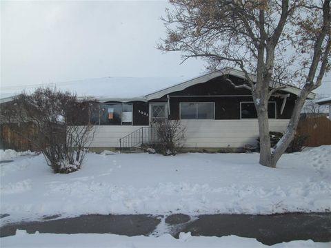 Butte MT 3Bedroom Homes for Sale realtorcom