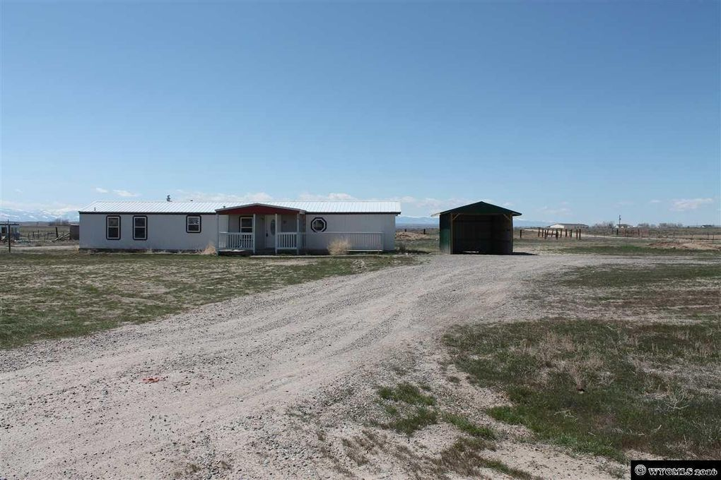 Riverton Wyoming Property For Sale