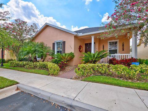 10501 Sw Kelsey Way, Port Saint Lucie, FL 34987