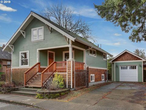 Photo of 5215 Se 78th Ave, Portland, OR 97206