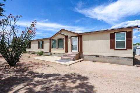 Photo of 10058 S High Desert Dr, Tucson, AZ 85747