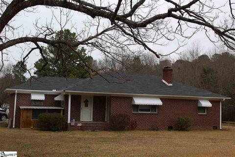 341 Lee Carey Rd, Laurens, SC 29360