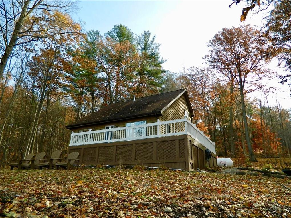 2975 W Bluff Dr, Keuka Park, NY 14478 Kueka Park Road Map Of New York on