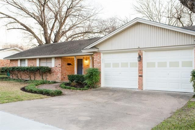 3609 Glenmont Dr Fort Worth, TX 76133