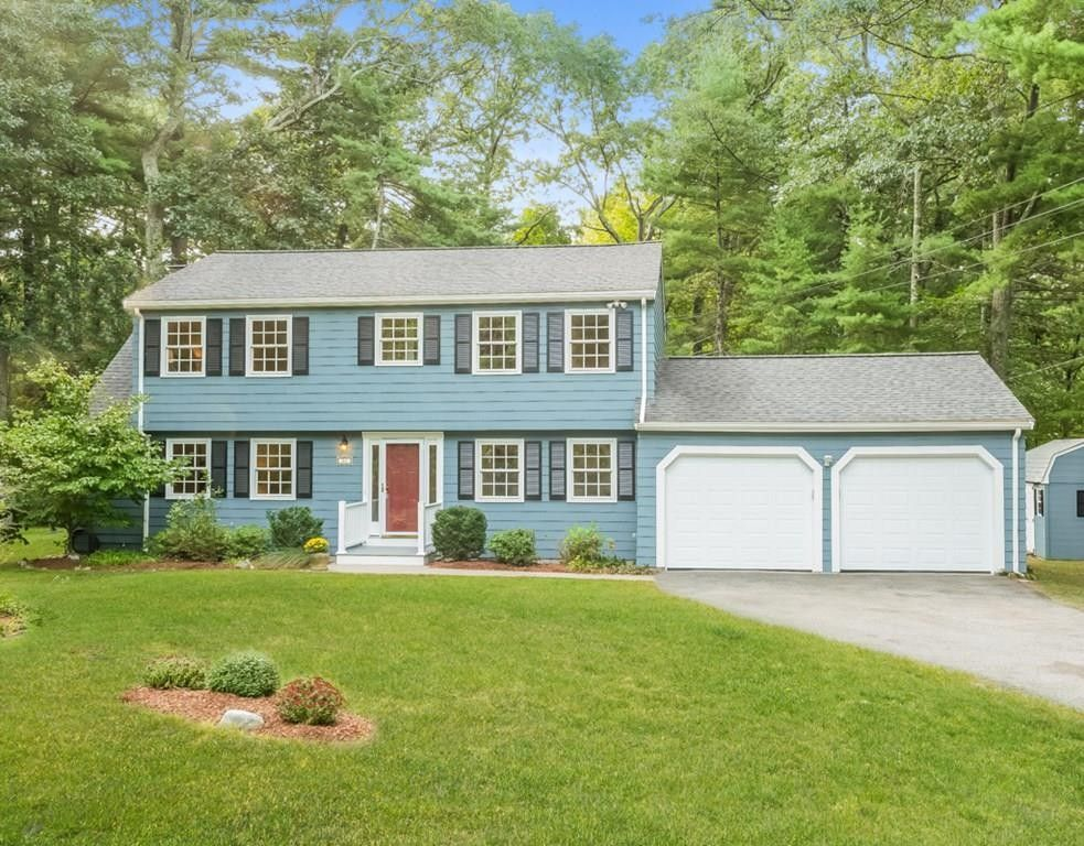 21 Bayberry Rd Acton Ma 01720 Realtor Com