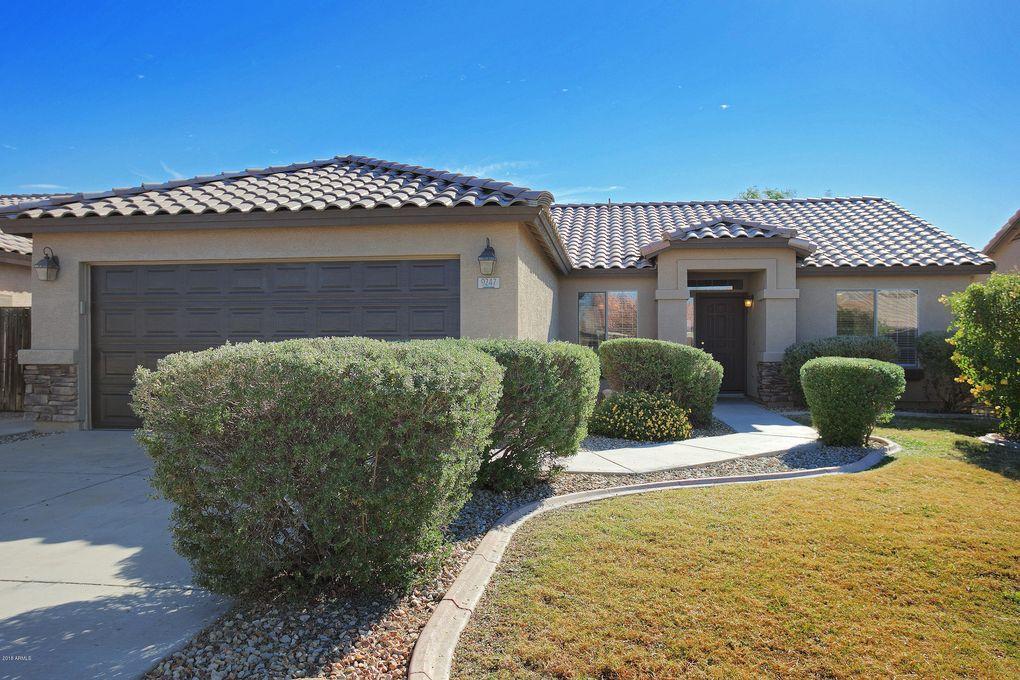 9247 W Purdue Ave, Peoria, AZ 85345