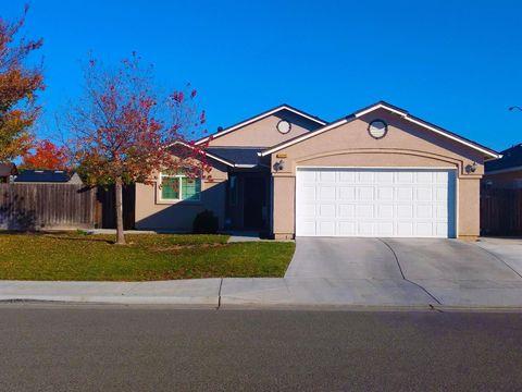 2359 S Rogers Ln, Fresno, CA 93727