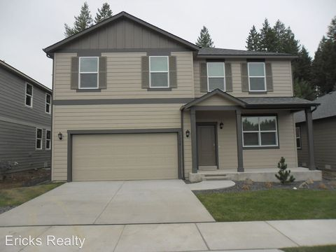 Photo of 1130 E Silver Pine Rd, Colbert, WA 99005