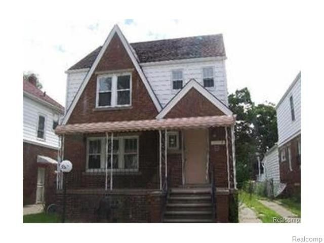 16548 birwood st detroit mi 48221 home for sale and real estate listing