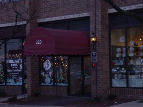 220 Linden St, Scranton, PA 18503