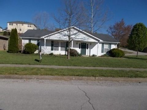 1061 Jd Cir, Berea, KY 40403