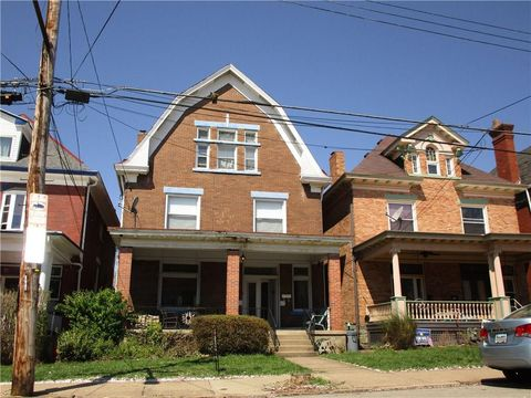 Photo of 1141 Portland St, Highland Park, PA 15206