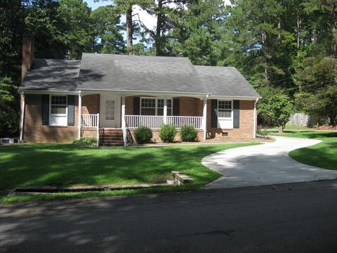 214 Gaines St, Norlina, NC 27563