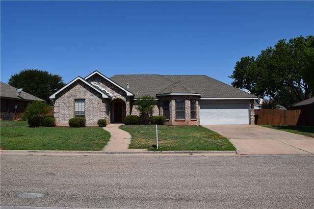 7741 John Carroll Dr, Abilene, TX 79606