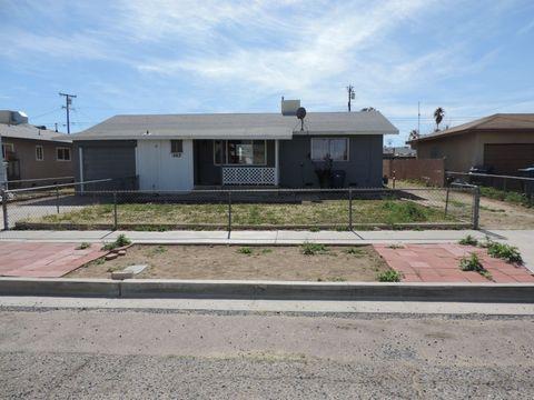 243 Perdew Ave, Ridgecrest, CA 93555