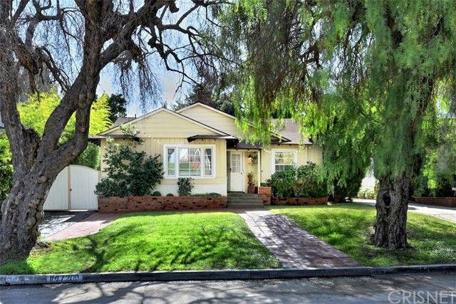 14720 Greenleaf St Sherman Oaks, CA 91403