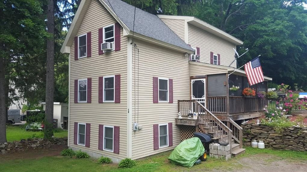 14 S Main St, North Brookfield, MA 01535