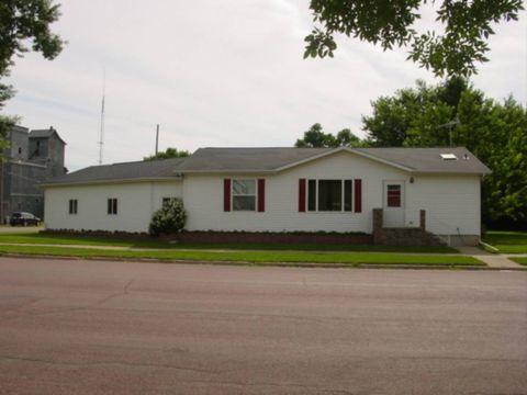 204 Lafayette Ave S, Fulda, MN 56131