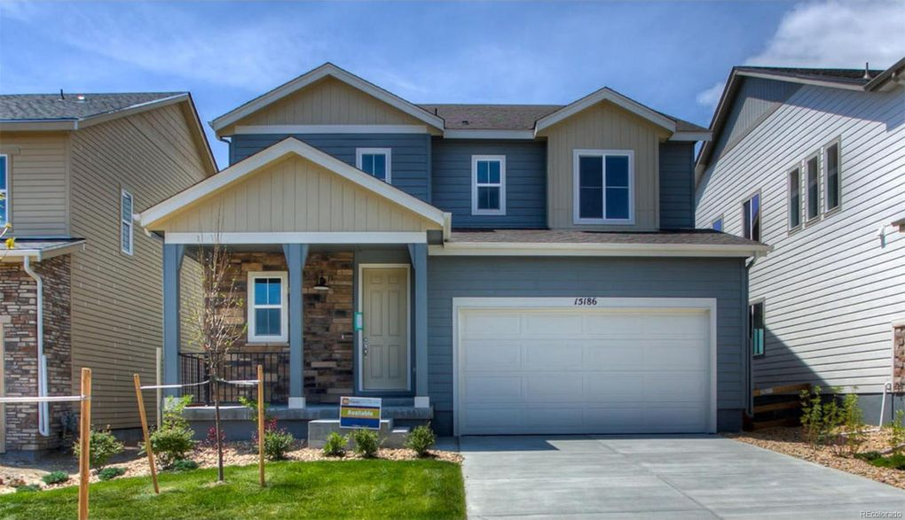 15186 W 94th Ave, Arvada, CO 80007