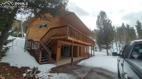 Photo of 64 Broken Bow Path, Lake George, CO 80827