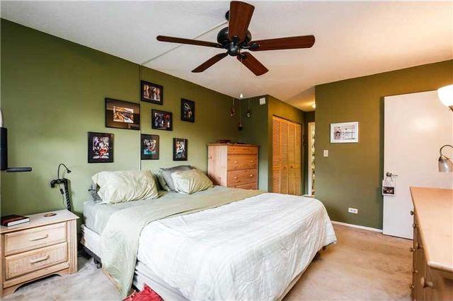 8107 Sw 72nd Ave Apt 410 E, Miami, FL 33143 - Bedroom